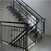 铁艺楼梯扶手厂家