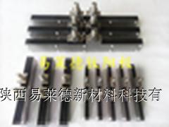 供应陕西易莱德次氯酸钠发生器用钛阳极