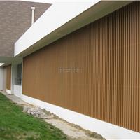 安徽生态木|吸音板墙板吊顶|木塑幕墙报价|