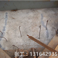 混凝土温度裂缝处理权威企业,温度裂缝
