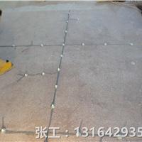 出现路面裂缝怎么办?选用路面裂缝灌浆胶