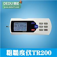 供应粗糙度仪TR200 袖珍式粗糙度仪