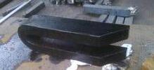 供应U型压板 开口压板 机床压板