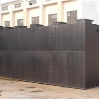 供应一体化地埋式污水处理设备