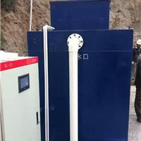WSZ-0.5地埋式一体化污水处理设备