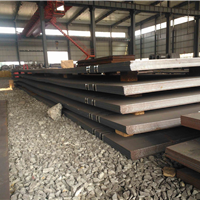 厂家直销 宝钢NM400耐磨钢板 规格齐全