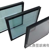 供应浙江各种规格low-e玻璃