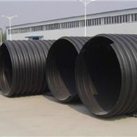 供应钢带增强聚乙烯(PE)螺旋波纹管