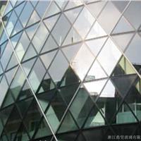 供应浙江各种规格夹胶中空玻璃