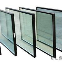 供应浙江中空玻璃各种规格