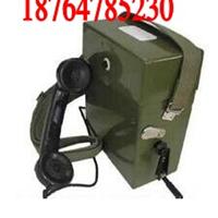 供应HCX-3手摇便携式磁石电话厂家品质
