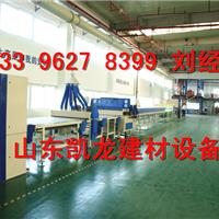 供应新产品外墙保温装饰一体化板设备大厂家