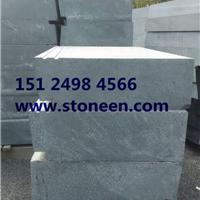 供应蒙古黑台阶石