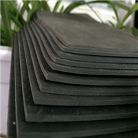 供应诺利德2mm高效阻尼隔音毡 环保隔音毡