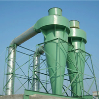 供应CLT/A型旋风除尘器  简  介
