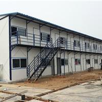 供应青州彩钢板房活动板房钢结构雅致活动房