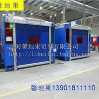 馨地果焊接站防护门、机器人焊接站自动门