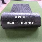 供应带孔橡胶垫 防滑带孔橡胶垫 热卖中