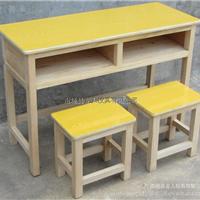 木质课桌凳_木质课桌椅子_木质课桌