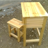 实木课桌椅_实木课桌椅供应商_实木课桌椅