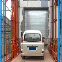 供应3吨液压升降机