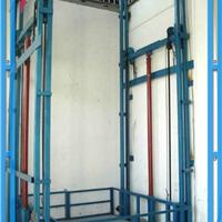 供应2吨液压升降机