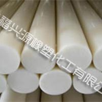 供应塑料棒,耐磨米黄色优A棒规格全价格低