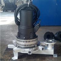 供应优质预曝气池专用qxb潜水离心式曝气机