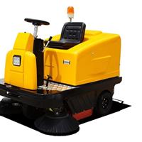 供应供应打磨车间用驾驶式扫地车价格