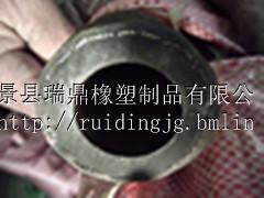供应景县瑞鼎橡塑制品有限公司夹布喷砂胶管