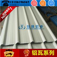 供应3003材质的铝合金压型板 现货可定制