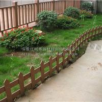 江苏木塑栅栏厂家|南京塑木护栏价格|木塑