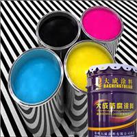 高氯化聚乙烯防腐涂料