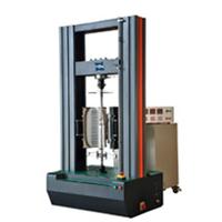 供应时代WDW-B100G微机控制高温拉伸试验机