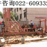 天津专业打地源热泵井
