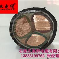 供应铜芯电力电缆铠装,石家庄电缆供应商