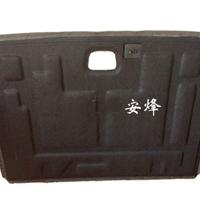 汽车后备箱卡扣热熔铆点焊接机