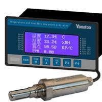 供应FM850在线温湿度露点仪微水仪