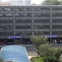 供应哈尔滨立体自动双柱停车设备