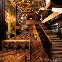 Mojo咖啡屋-成都咖啡厅设计|成都咖啡厅装修