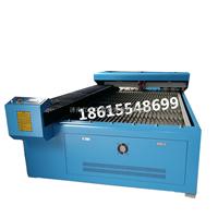 300瓦不锈钢广告字激光切割机
