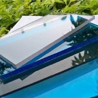 透光PC板材 乳白2mmPC板专业生产厂家