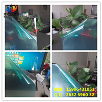 pc通用片材透明片材卷材薄膜透明度高