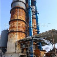 供应节能环保机械化石灰窑  300吨/天