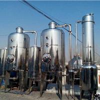供应二手制药用浓缩蒸发器价格便宜