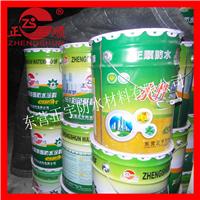 水性聚氨酯防水涂料 生态环保型涂料