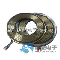 供应盘式滑环 盘式精密滑环 盘式大电流滑环