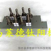 供应陕西易莱德新材料次氯酸钠发生器用钛阳极