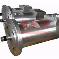 GR40 SMT16B 100L 液压站循环油