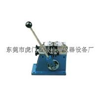 供应台式冷焊机  铜线冷接机